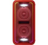 Sony Sistem Audio Sony GTK-XB7R, Bluetooth, NFC (Rosu)
