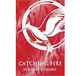 Catching Fire Hunger Games Trilogy Vol. 2