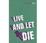 Live and Let Die: James Bond 007