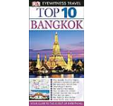 Eyewitness Top 10 Travel Guide: Bangkok - English version