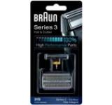 Rezerva aparat de ras Braun 31S pentru Braun 360/370/390