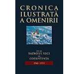 Cronica ilustrata a omenirii Vol. 14 - De la Razboiul Rece la coexistenta (1961-1973)