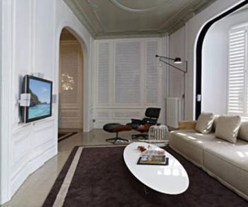 Casa de pasa modern la Istanbul, de Autoban