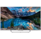 Televizor LED Sony BRAVIA 109 cm (43inch) KDL-43W807C, Full HD, 3D, Smart TV, Motionflow XR 900 Hz, X-Reality PRO, Android TV, CI+