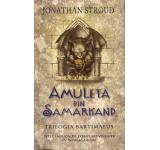 Jonathan Stroud - Amuleta din Samarkand, Bartimaeus, Vol. 1