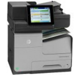 Multifunctional HP Officejet Enterprise Color X585f, Fax, Duplex, ADF, Retea, ePrint, HDD 320GB