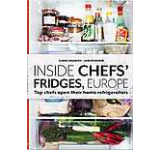 Inside Chefs' Fridges. 40 of Europe's Most Interesting Chefs Open Their Home Refrigerators