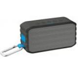 Boxa Portabila Trust VELTUS OUTDOOR, Bluetooth, Handsfree, Card microSD, Rezistenta la apa (Negru)