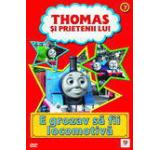 Thomas si prietenii lui 7 - E grozav sa fii locomotiva