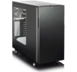 Carcasa Fractal Design Define R5 Blackout Edition Window (Neagra)