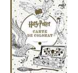 Harry Potter - carte de colorat