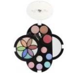 Paleta de culori Makeup Trading Fashion Flower Compact