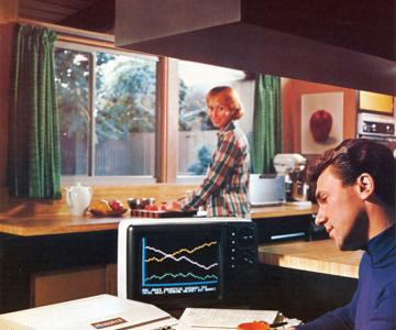 Reclamele Apple, din anii 70 pana azi