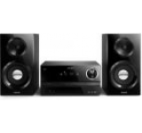 Micro Sistem Philips MCM3350, Player CD/MP3 (Negru)