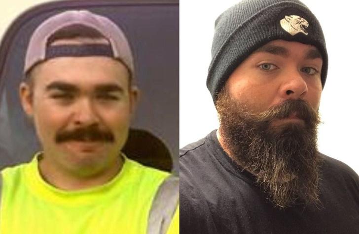 15+ Imagini care dovedesc ca barba te face alt om - Poza 12