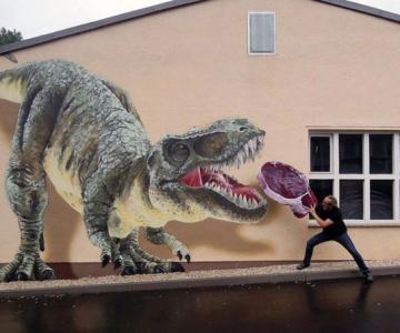15 exemple de arta urbana