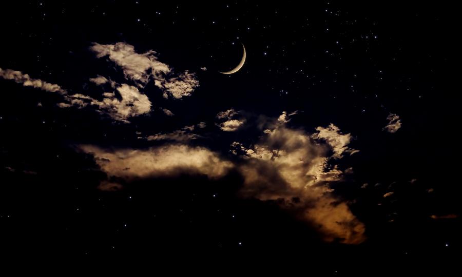 Cele mai frumoase ipostaze ale lunii, in poze superbe - Poza 16