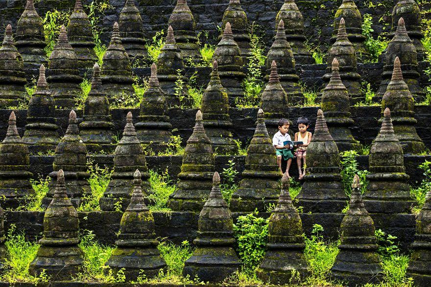 Cel mai frumos concurs foto dedicat nevoii de a explora lumea - Poza 5