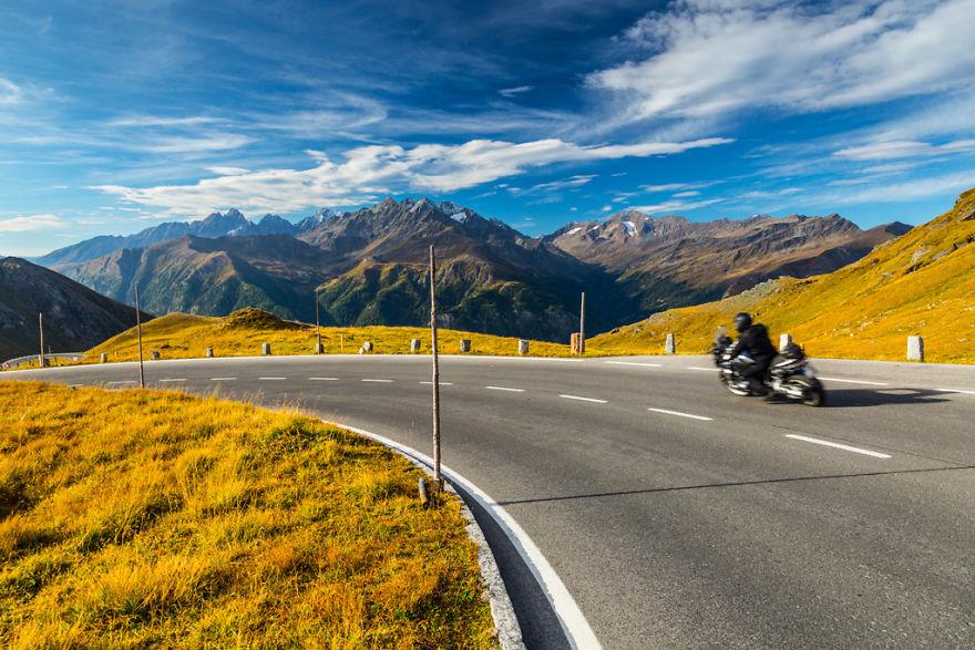 Cel mai frumos drum din inima Alpilor - Poza 15