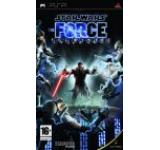 LucasArts Star Wars: The Force Unleashed (PSP)