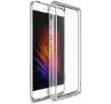 Protectie spate Ringke Fusion 825434, folie protectie inclusa, pentru Xiaomi Mi5 (Transparent)