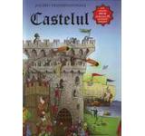 Jucarii tridimensionale - Castelul. Clasa pregatitoare (+6ani)