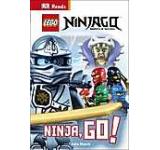 LEGO Ninjago Ninja Go!