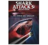 Atacul rechinilor 3: Megalodontul