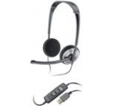 Casti cu Microfon Plantronics HD Audio 478 USB
