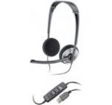 Casti cu Microfon Plantronics HD Audio 478 USB