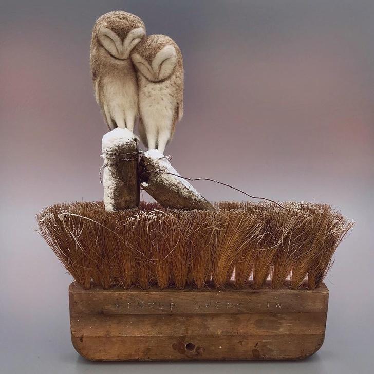 Povesti cu perii vechi si animale simpatice, de Simon Brown - Poza 9