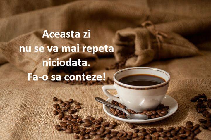 Dimineti cu ganduri bune si aburi de cafea, in poze inspirationale - Poza 11
