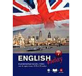 English today - Curs de engleza (carte DVD si CD audio) Vol. 7