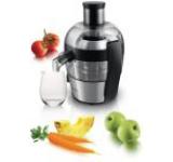 Storcator de fructe si legume Philips Viva HR1836/00, 500 W