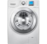 Masina de spalat Samsung Eco Bubble WF1124XAC/YLE, 1400 Rpm, 12 Kg, Clasa A+++ (Alb)