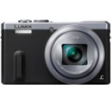Aparat Foto Digital Panasonic DMC-TZ60EP-S, 18 MP, CMOS 1/2.3inch, Filmare Full HD, Zoom optic 30x (Argintiu)
