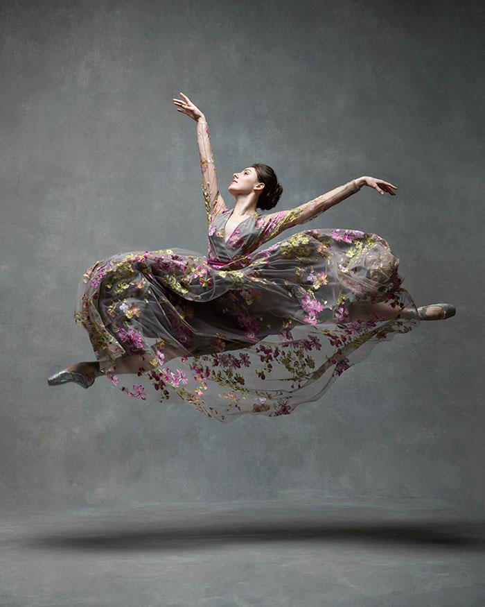Frumusetea dansului contemporan, in poze superbe - Poza 15