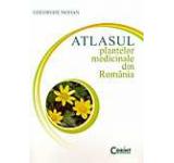 Atlasul plantelor medicinale din Romania