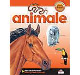 Animale Prima mea enciclopedie