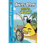 Angry Birds: Cheer Up Chuck - Read it yourself with Ladybird Level 3