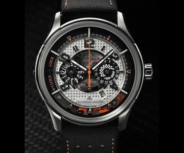 AMVOX 2 Racing Cronograph