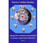 Mesaje de la Maestrii Ascensionati Vol. 1