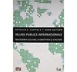 Relatii publice internationale. Negocierea culturii a identitatii si a puterii