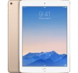 Tableta Apple iPAD AIR 2, Procesor Triple Core 1.5GHz Apple A8X, IPS LCD 9.7inch, 2GB RAM, 128GB Flash, 8 MP, 4G, WI-FI, iOS 8.1 (Auriu)
