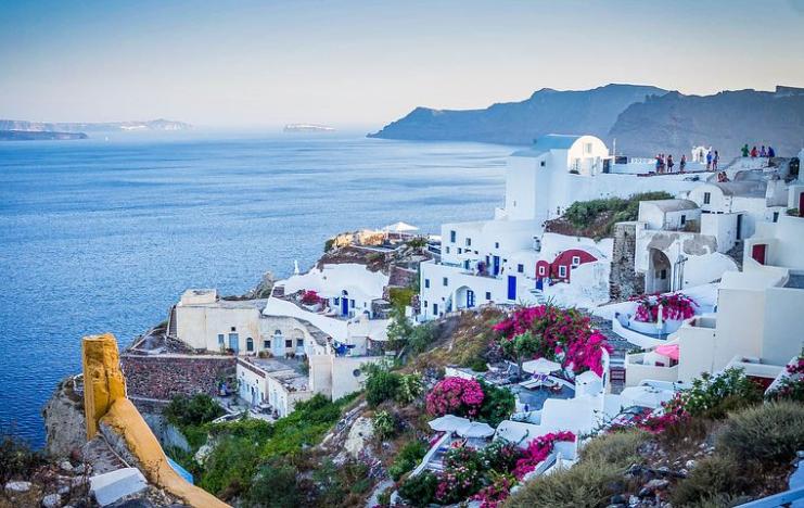 Cele mai frumoase plaje din Europa de vizitat in aceasta vara - Poza 8