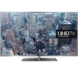 Televizor LED Samsung 122 cm (48inch) 48JU6410, Ultra HD (4K), Smart TV, Tizen UI, Ultra Clear, Micro Dimming Pro, PQI 1000, Wireless, Wi-Fi Direct, CI+
