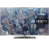 Televizor LED Samsung 122 cm (48inch) 48JU6410, Ultra HD (4K), Smart TV, Tizen UI, Ultra Clear, Micro Dimming Pro, PQI 1000, Wireless, Wi-Fi Direct, CI+