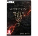 The Elder Scrolls Online Morrowind (PC)