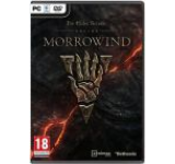 The Elder Scrolls Online Morrowind (PC)