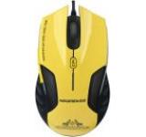 Mouse Gaming Newmen G7 (Galben)